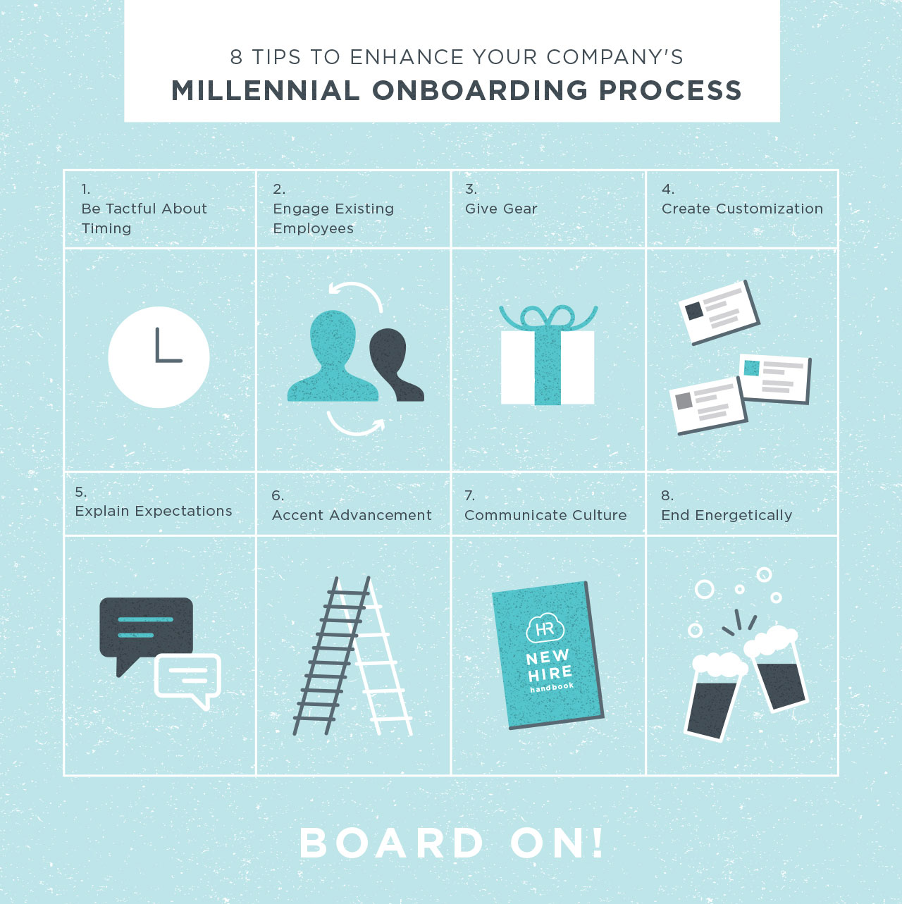 8 Tips To Enhance Your Company S Millennial Onboarding Process