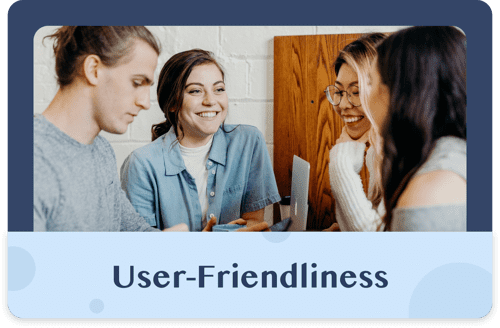 User-Friendliness