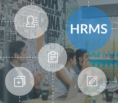 What is an HRMS?