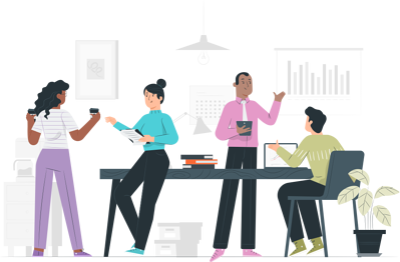 3. Encourage Employee Socialization