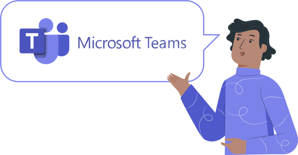 #2: Microsoft Teams
