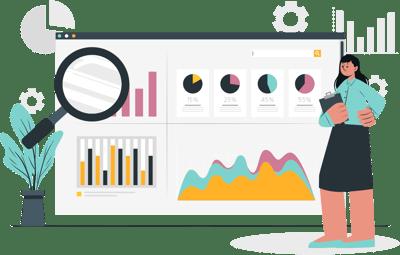 Increased data-driven strategies