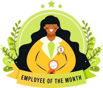 Give Frequent Employee Recognition