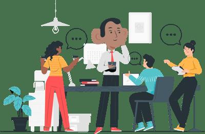 Encourage Employee Input