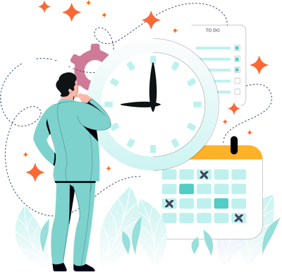 Shifting towards continuous performance management
