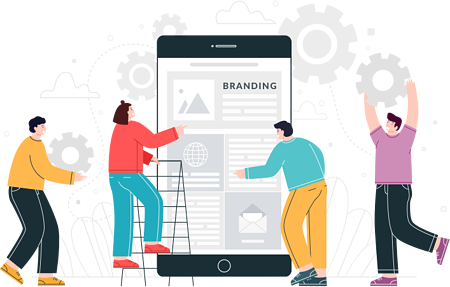 Organizations that invest in employer branding are three times more likely to make a quality hire