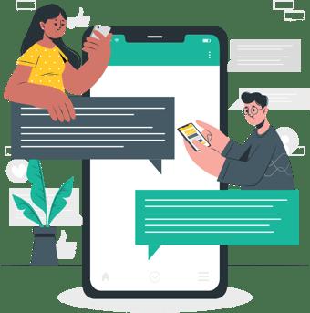 Set timelines for each level of communication