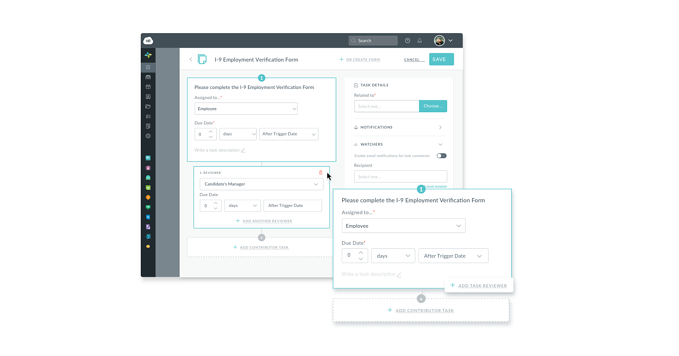 Seamless Remote Onboarding