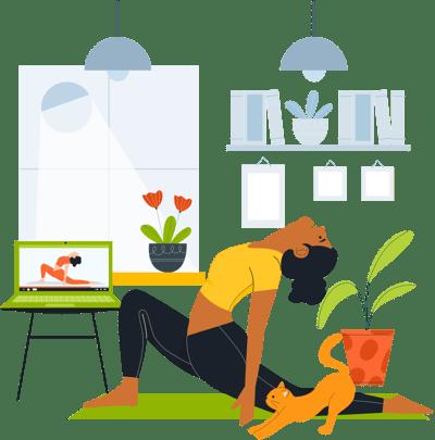 Encourage Flexibility and Work-Life Balance