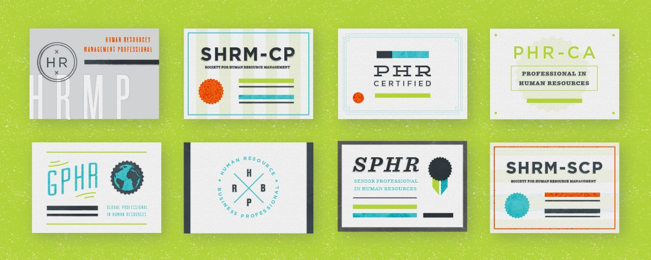 8 Shrm Certification Questions That Were Answered At Shrm14