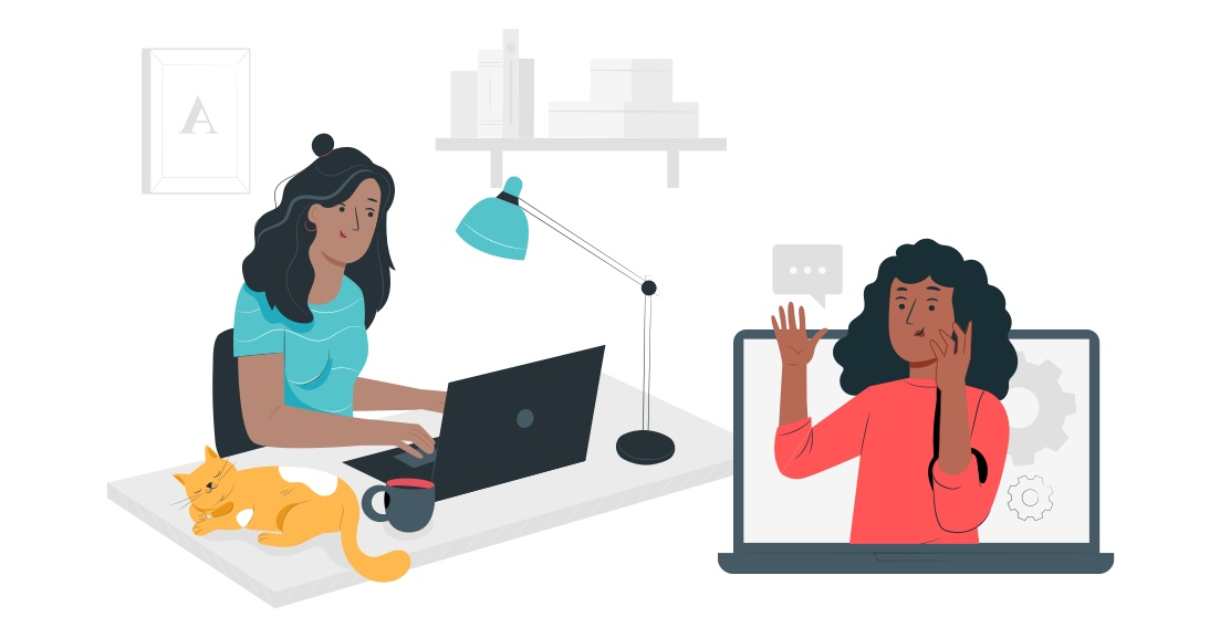 5 Useful Remote Work Services to Control Your Schedule