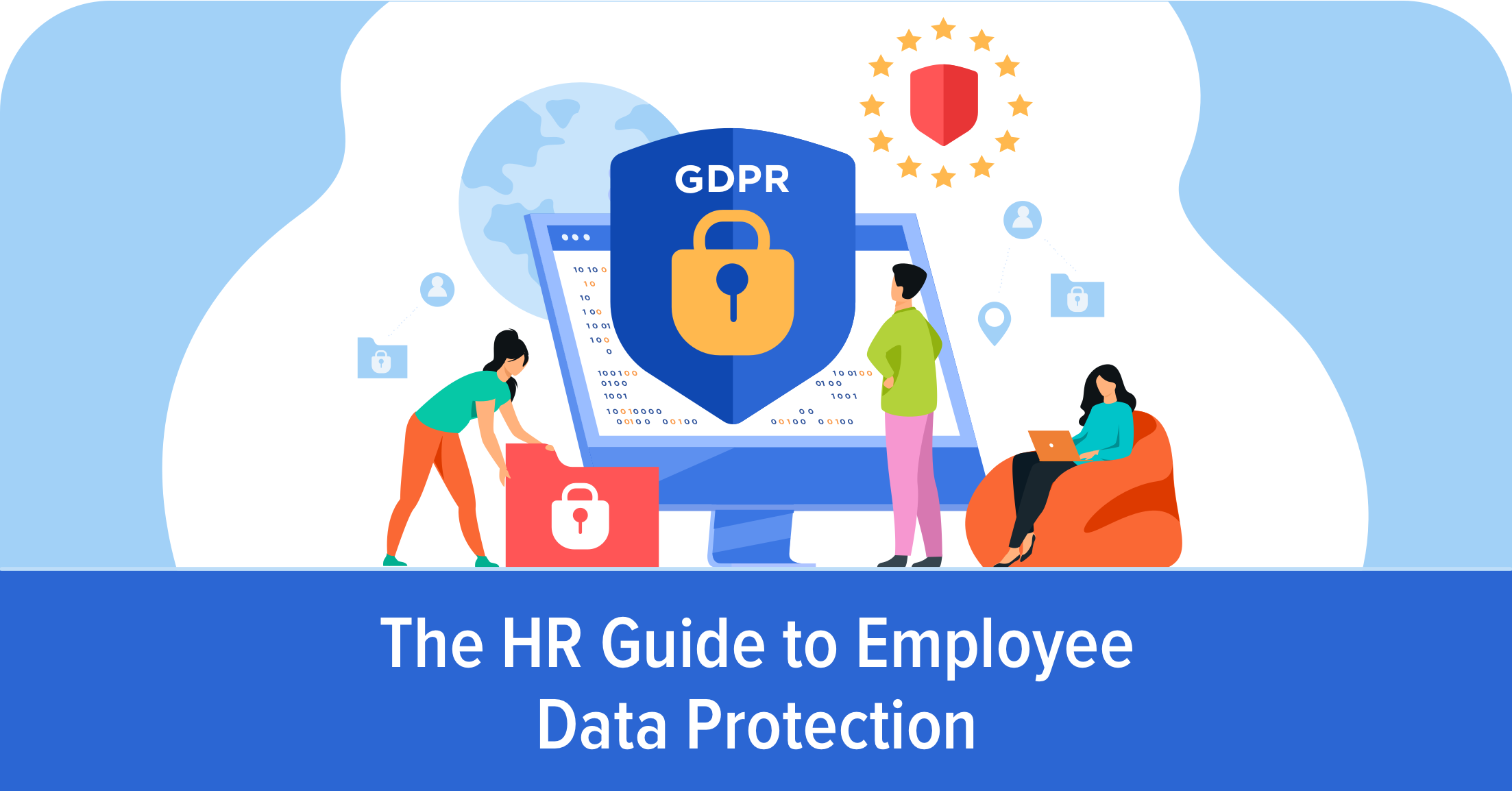 The HR Guide to Employee Data Protection