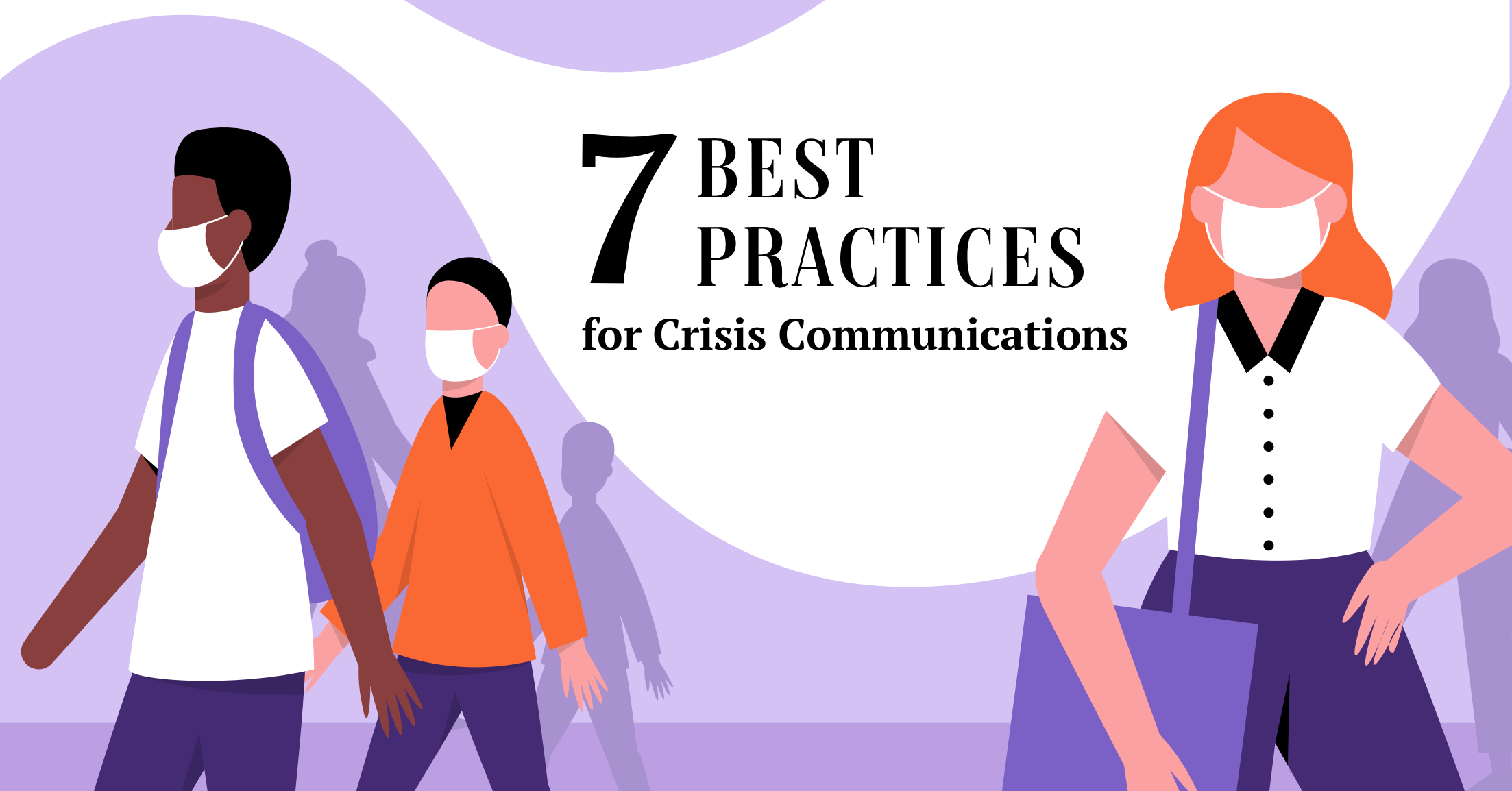 Seven crisis communications examples every HR professional should have