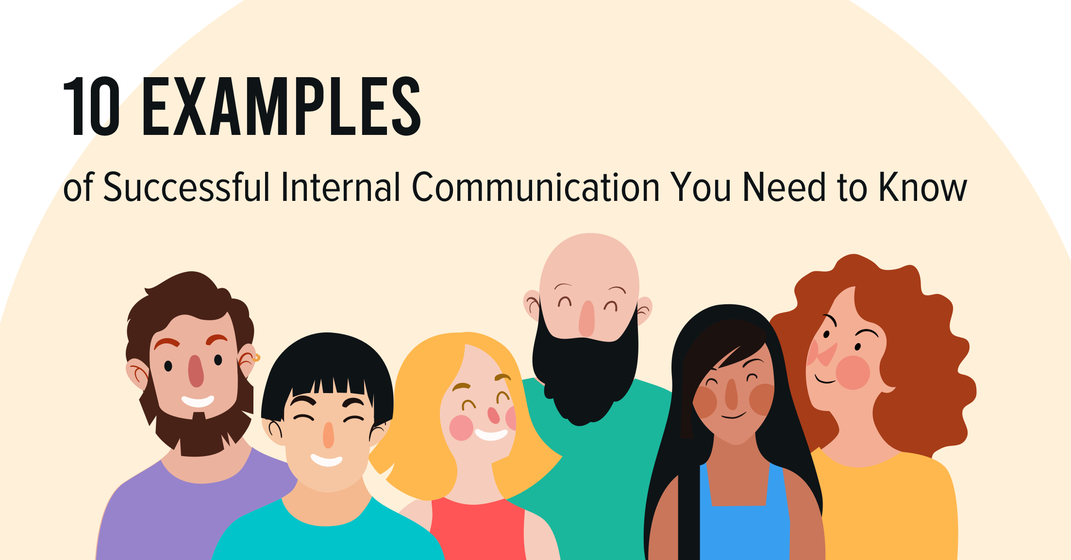 10 Examples of Successful Internal Communication You Need to Know