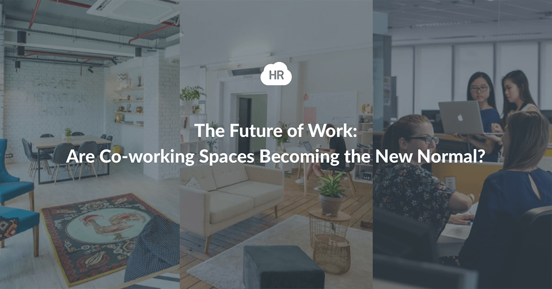 The Future of Work: Are Co-working Spaces Becoming the New Normal?