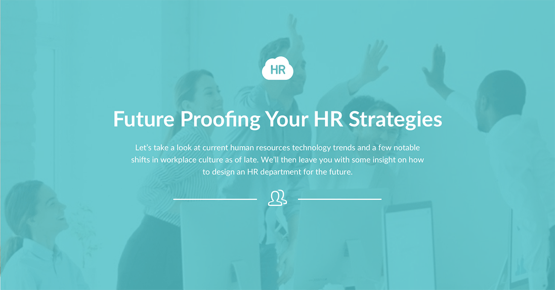 Future Proofing Your HR Strategies