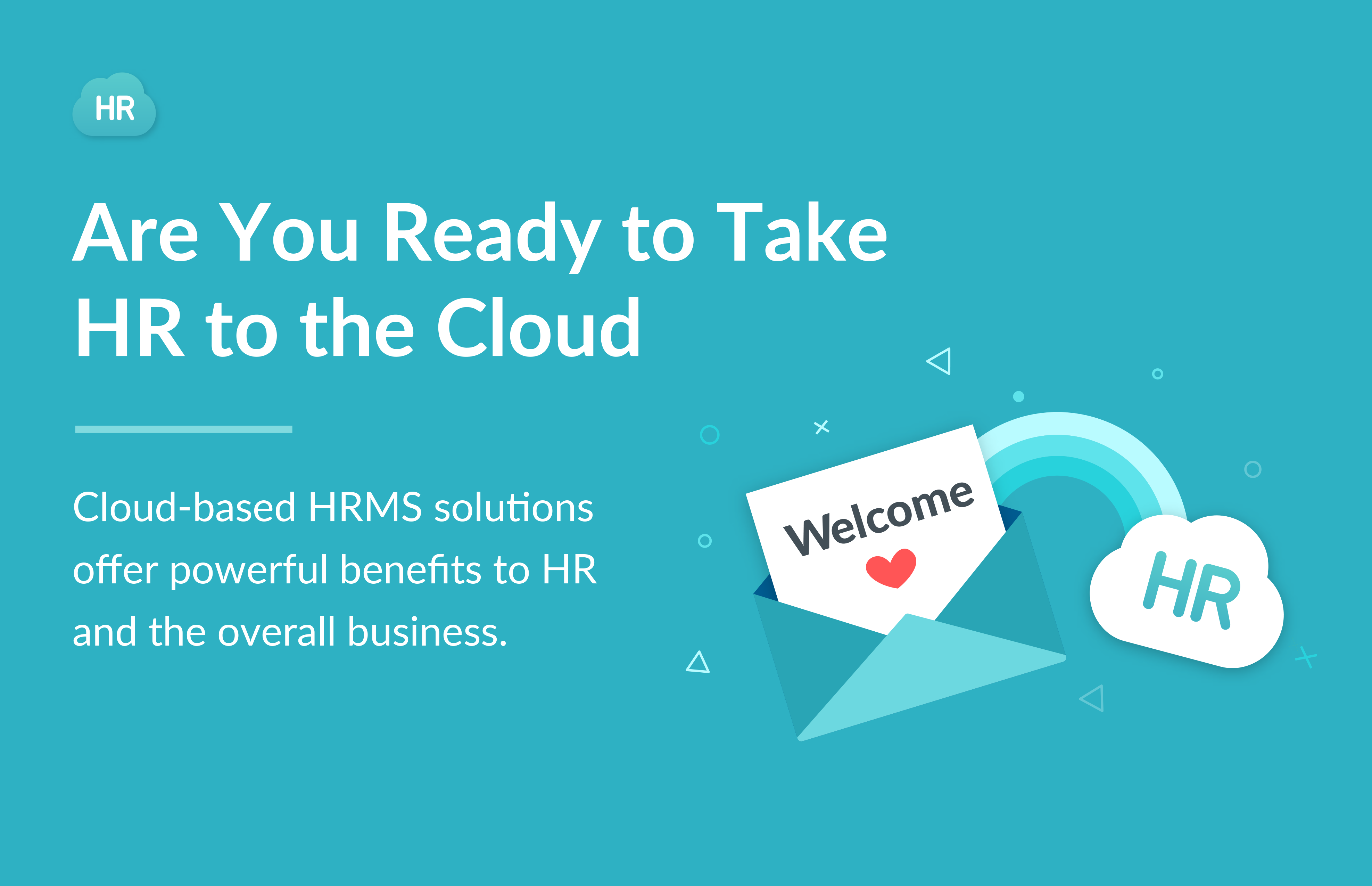 Are You Ready to Take HR to the Cloud