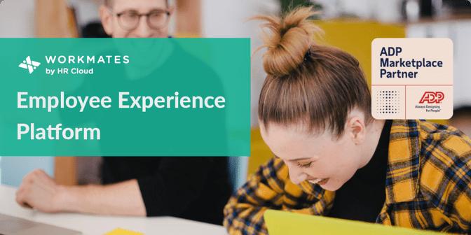 Employee Experience Platform | HR Cloud