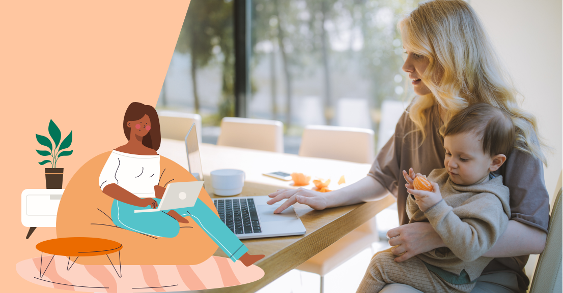 Best practices for remote working