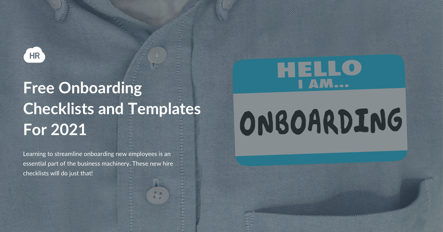 Free Onboarding Checklists and Templates For 2021