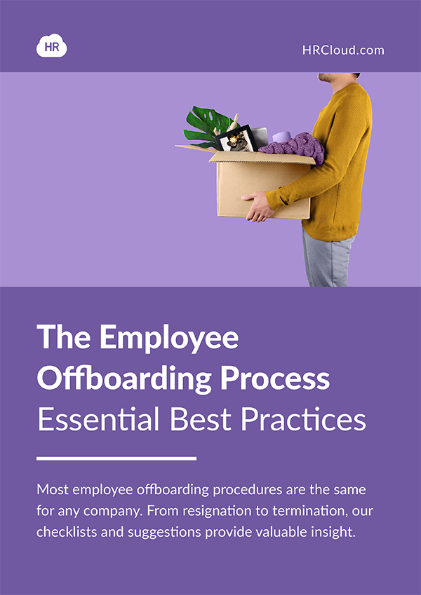 The Employee Offboarding Process - Essential Best Practices