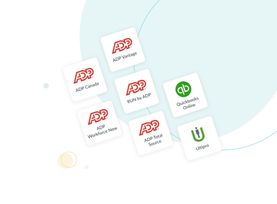 ADP Integration with HR Cloud