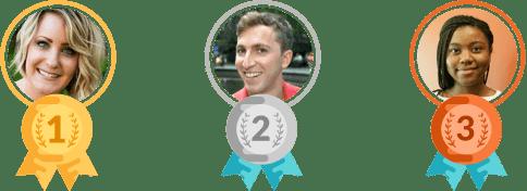 Kudos Medals