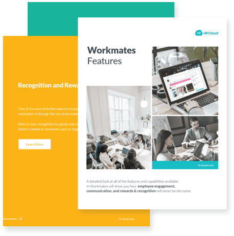Workmates feature ebook