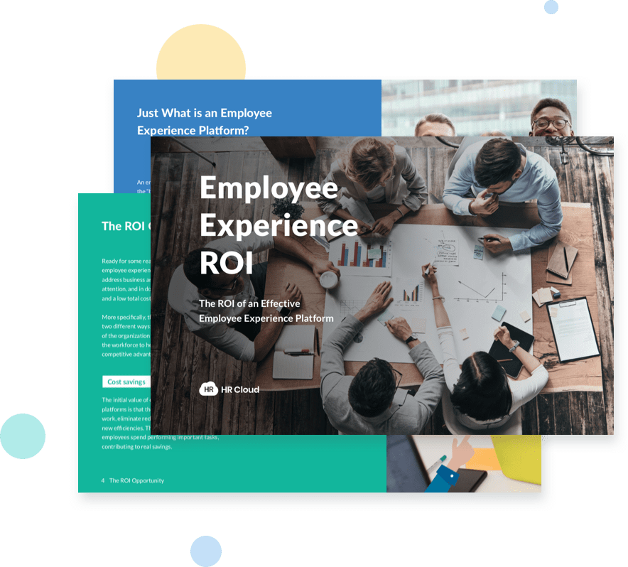 Measure HR Software and Calculate Employee Experience ROI