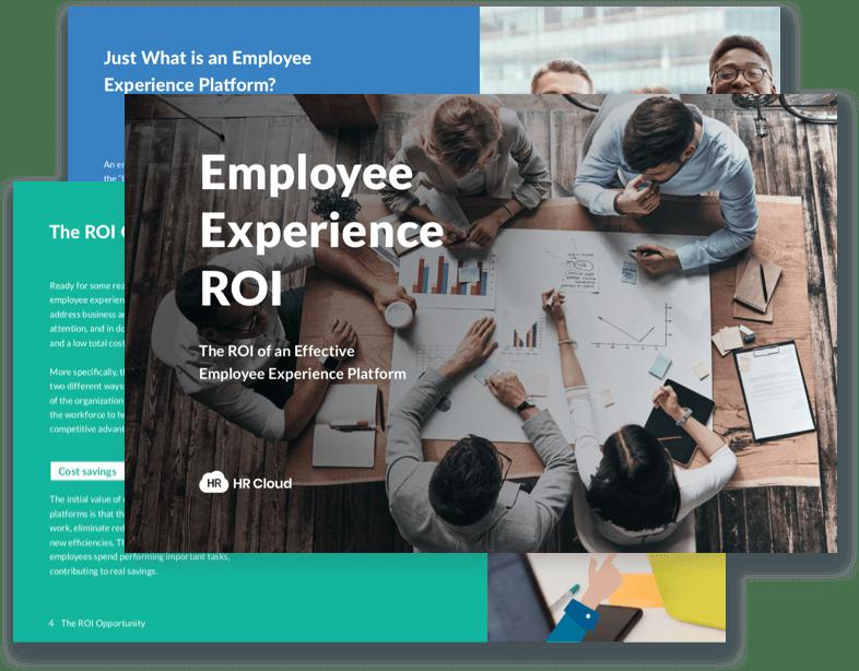 Employee Experience ROI