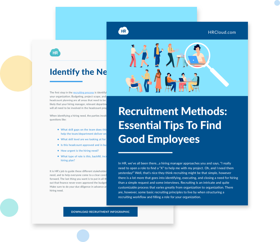 Recruitment Methods
