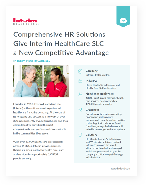 Interim HealthCare SLC