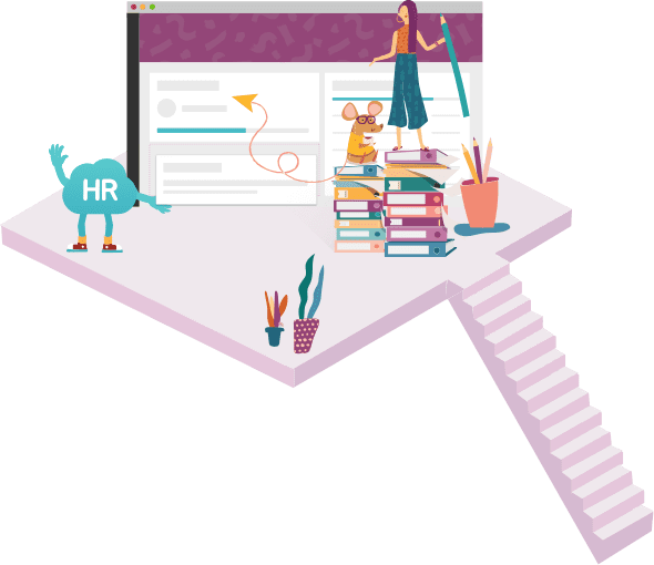 The Best Employee Self-Service System For HR (Try It Free!)