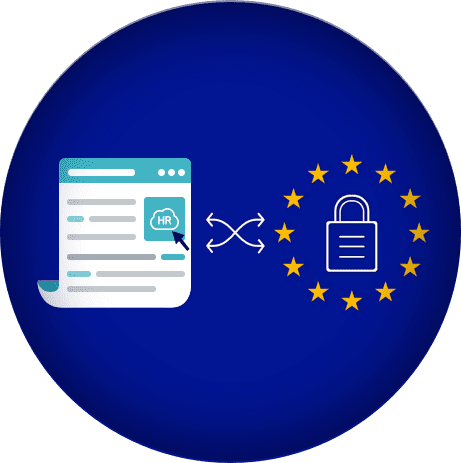 GDPR and HR Cloud