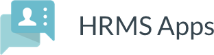 HRMS Apps logo