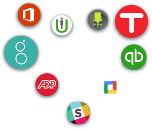 HR Cloud works seamlessly with the tools you already love, so that you can accomplish more, together.