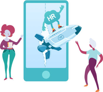 Start with HR Cloud
