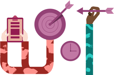 assessing employee goals and targets