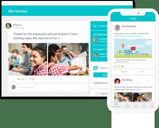 Unified Workplace Communication