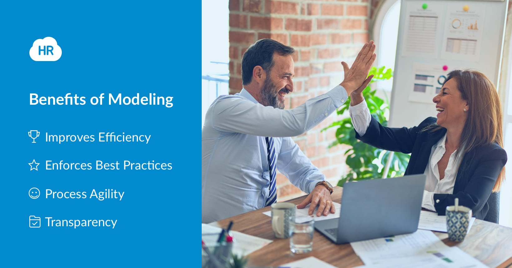 Business Process Modelling for Management Efficiency