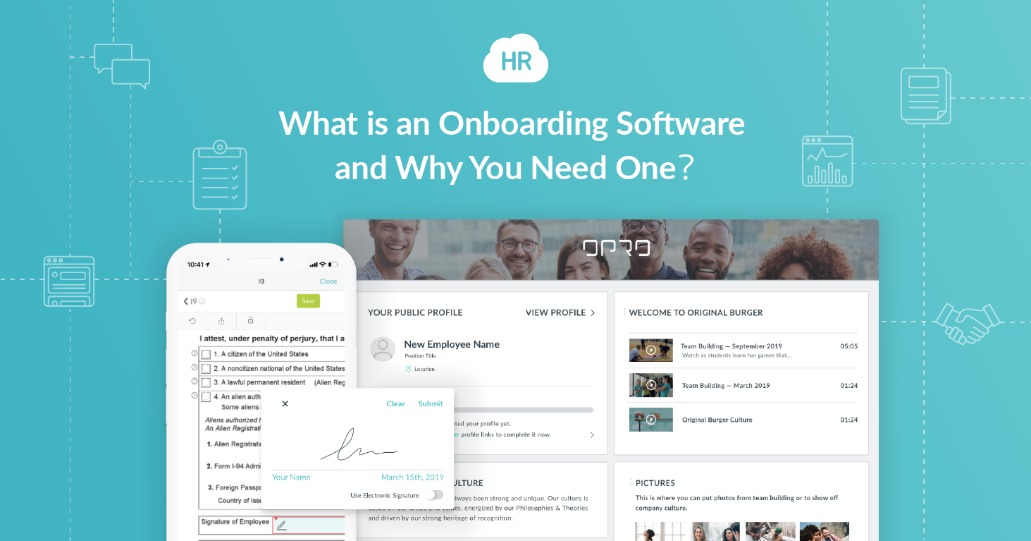 What Is An Onboarding Software And Why You Need One