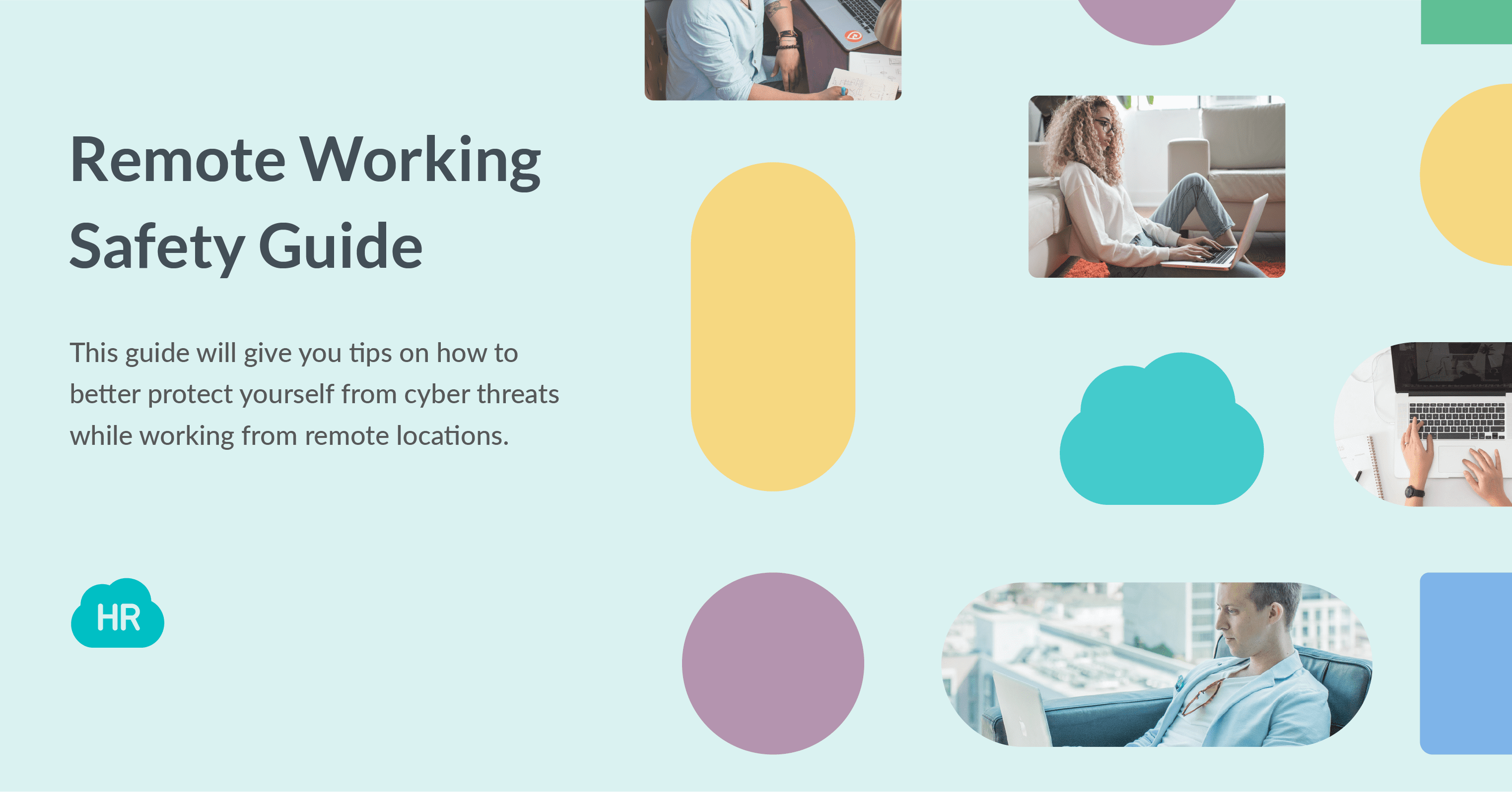 Remote Working Safety Guide
