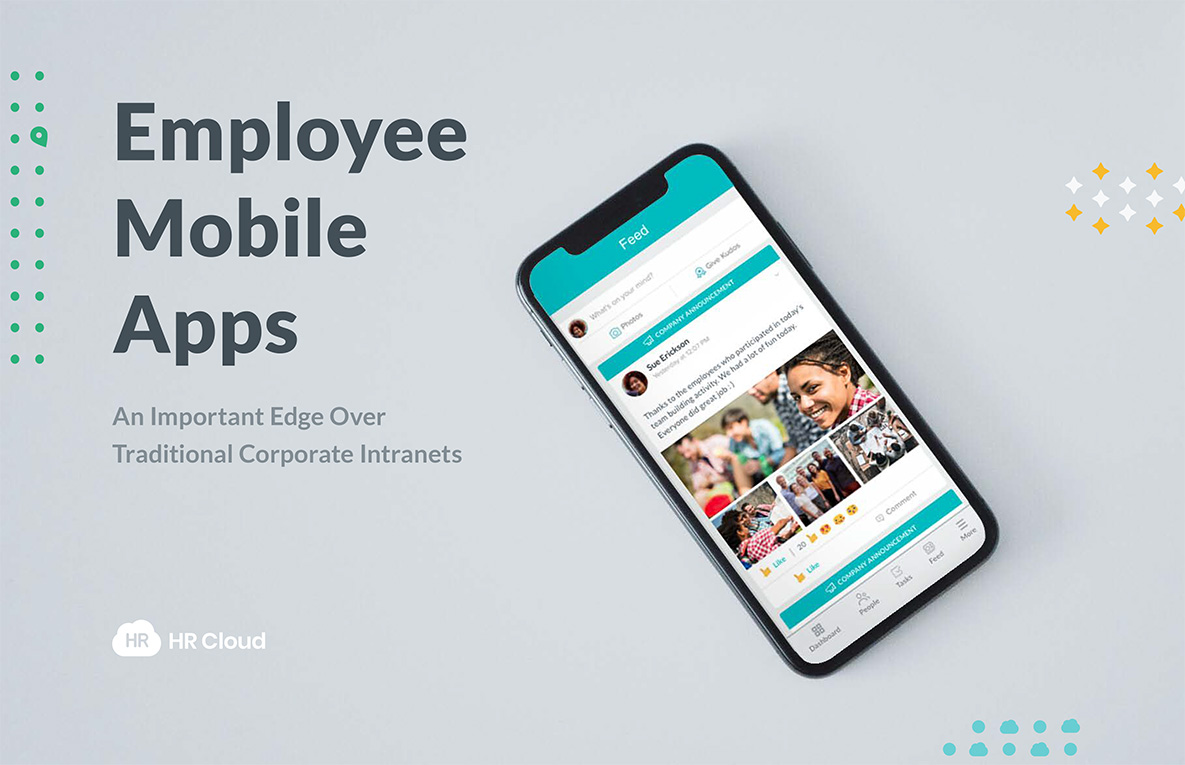 HR Mobile Apps and HR Employee Mobile Apps | HR Cloud
