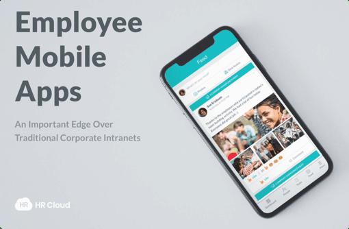 Employee mobile apps