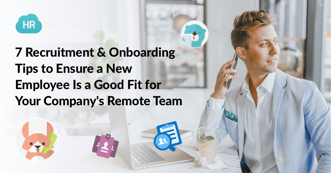 recruitment and onboarding tips