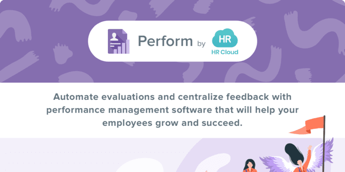 Performance by HR Cloud
