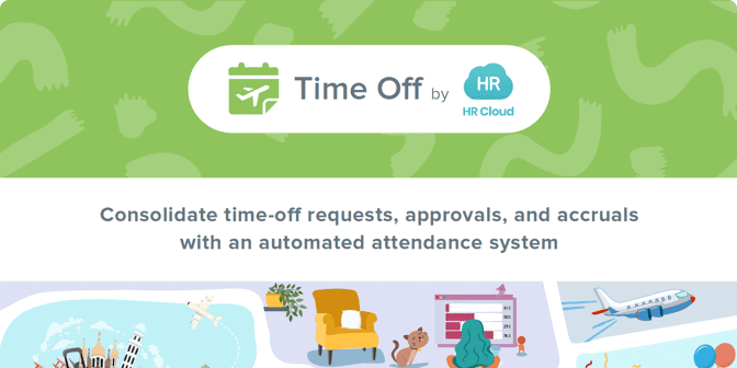 Time- Off by HR Cloud