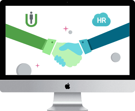 HR Cloud and UltiPro