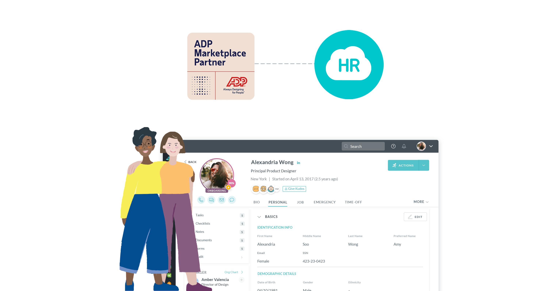 A Closer Look at HR Cloud-ADP Integrations